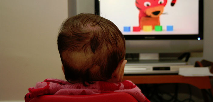 Increased television viewing linked to language delay in ...