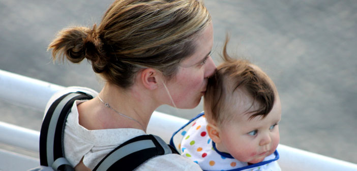 Childs Autism Risk Accelerates With >> Child S Autism Risk Accelerates With Mother S Age Over 30