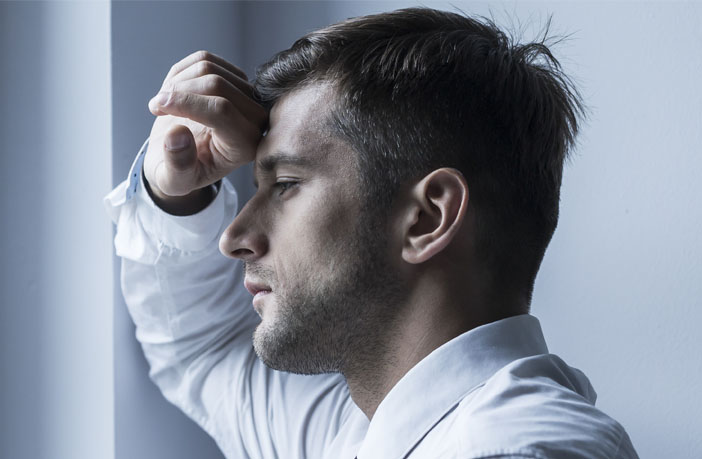 Men's beliefs about masculinity can increase their physiological stress reactivity