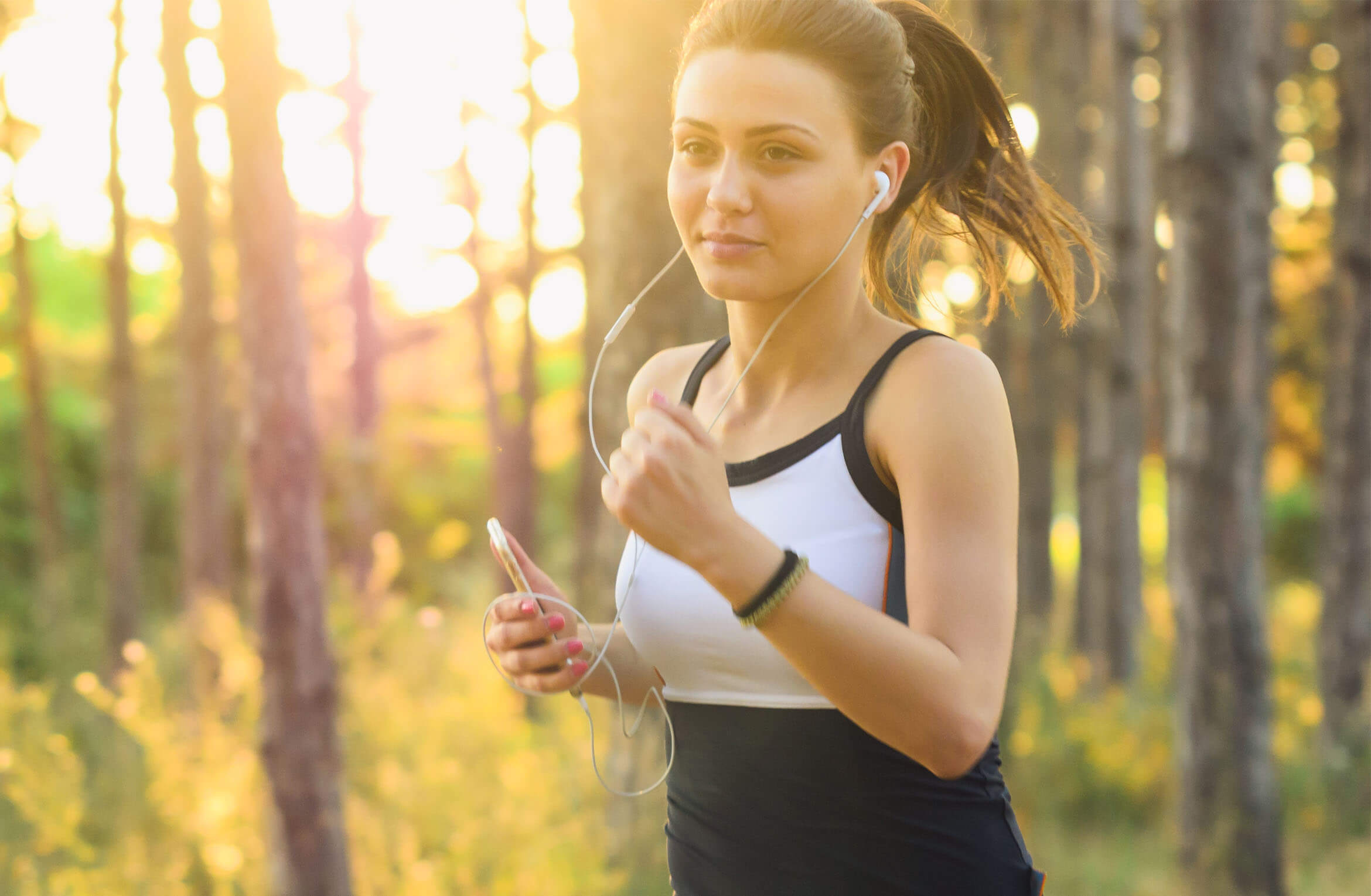 New study finds anxiety sensitivity can predict physical activity levels